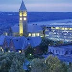 Cornell, Hotelscholen Internationaal